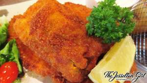Tavern Kitchen & Bar - Fantastic Fish N' Chips