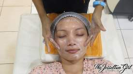 The Jesselton Girl Experience: Platelet Rich Plasma (PRP) Treatment @ Klinik Mediglow Dr. Hema (Sabah)