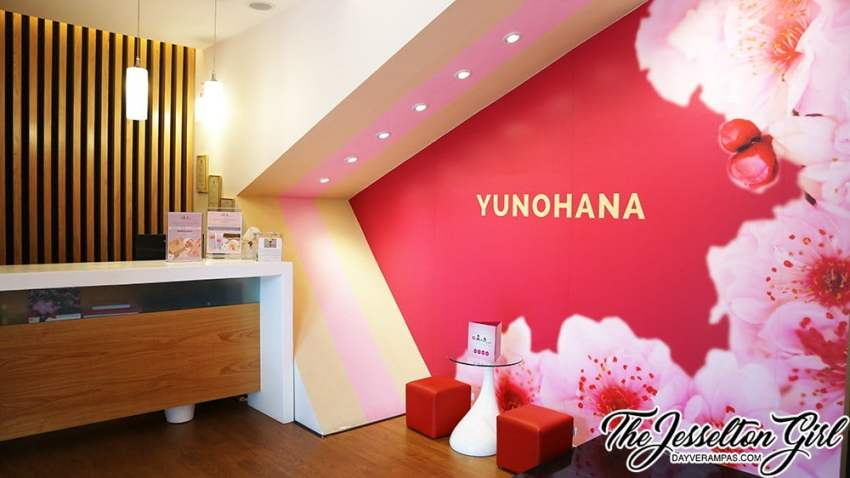 Health: Reduce Body Fat, Stay Healthy & Younger @ Yunohana Wellness (Sabah), The Jesselton Girl