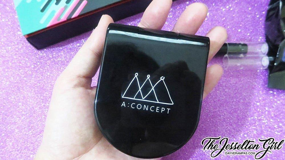 A:CONCEPT Make Your Concept (Black Kit)