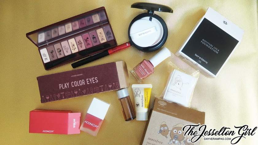 The Jesselton Girl Why I Love: Althea's Dusty Rose Box
