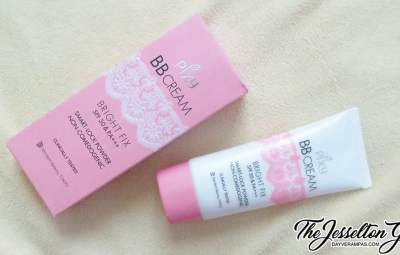 PIXY Bright Fix BB Cream SPF 30 PA+++