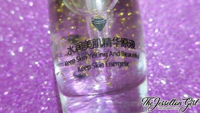 BIOAQUA 24K Gold Skin Care (Serum)