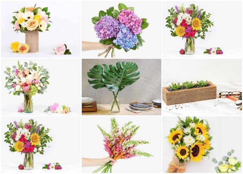 The Jesselton Girl Info: Flowers Galore - A Florist That Singapore Adores
