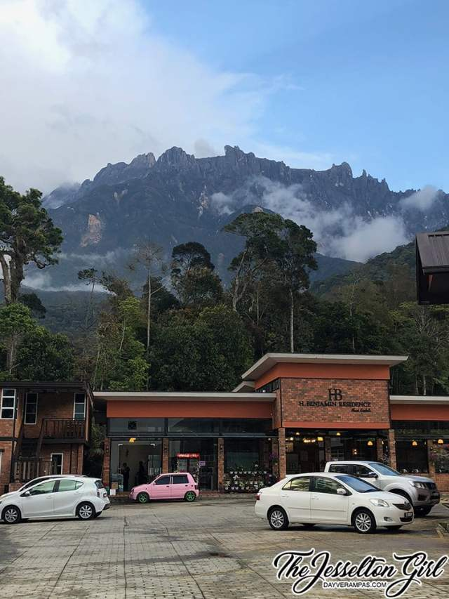H.Benjamin Residence: The Hidden Gem in Mesilau, Kundasang (Sabah), The Jesselton Girl