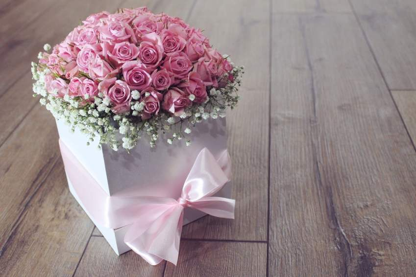 reliable flower delivery service in Kota Kinabalu