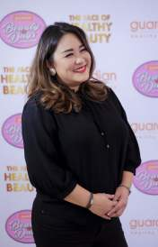 Are You 'The Face of Healthy Beauty'?, The Jesselton Girl