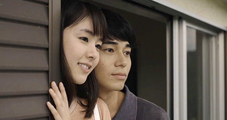 Dayve Watched: Asako I & II (寝ても覚めても)