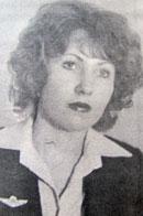 Людмила Бургер.