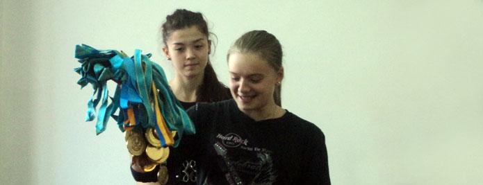 КазНУ является спортивным лидером среди казахстанских вузов неспортивного направления.