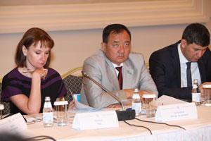 Достижение целей СВМДА посредством гражданской активности казахстанских этносов