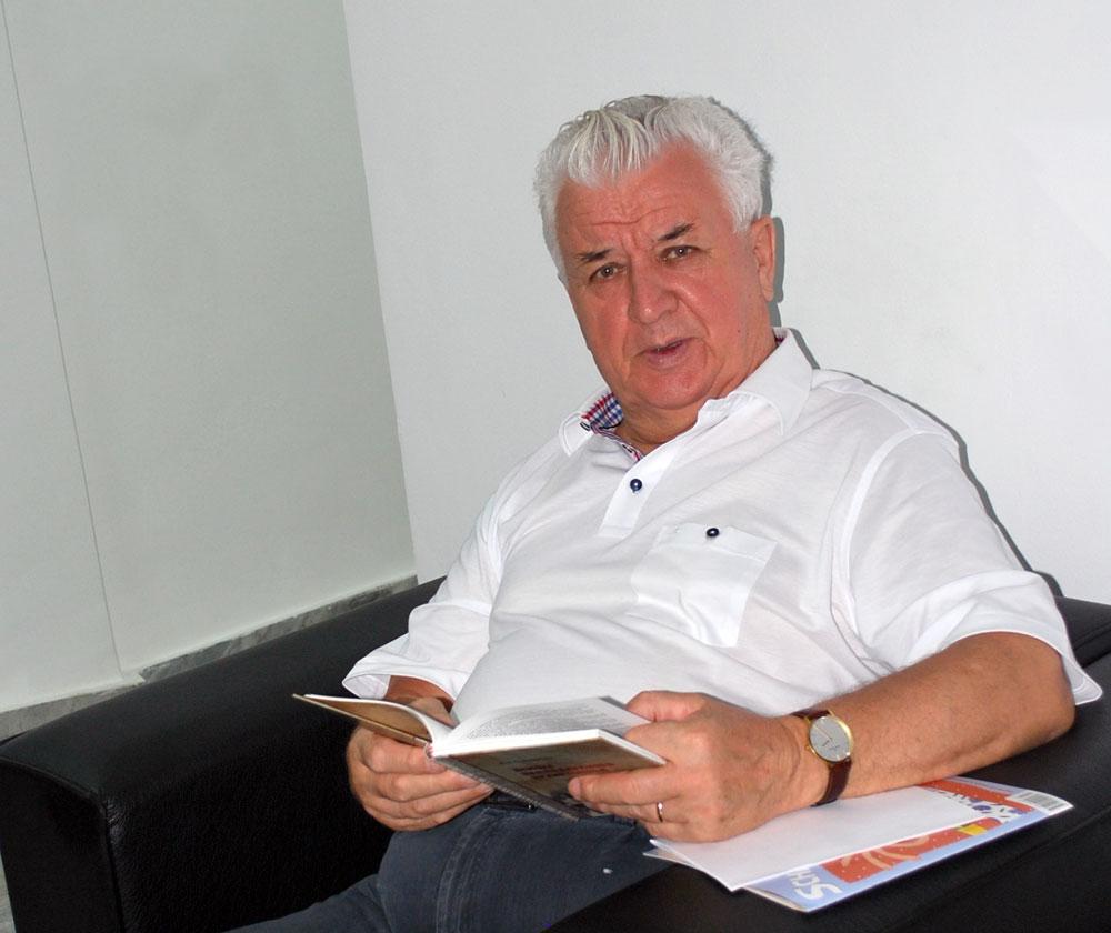 Владимир Андреевич Ауман
