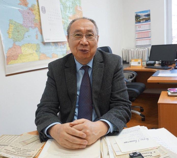 О ситуации, сложившейся в Ассоциации немцев Казахстана