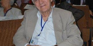 12 апреля – День работников науки РК. Вспоминаем выдающегося ученого Эрнста Бооса.