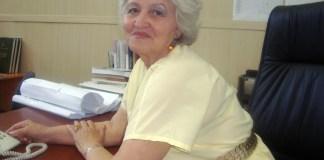 Валентина Синяева