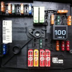 Radiator Fan Relay Wiring Diagram Dukane Nurse Call A Tested And Proven Quick Fix For Rcd510/rns510 Power Drain - Page 1 How To Guides ...