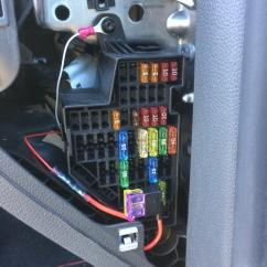 12v Cigarette Lighter Socket Wiring Diagram Amarok Small Boat How To Centre Console Usb Port Guides