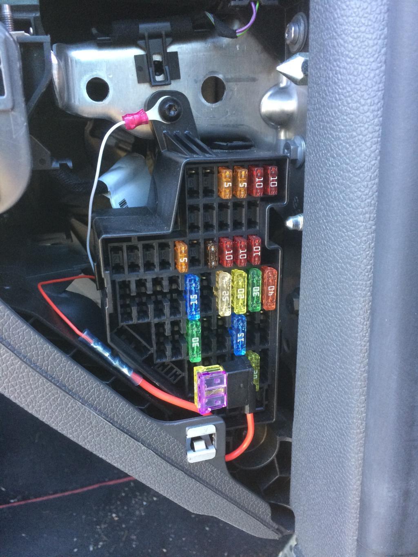 12v cigarette lighter socket wiring diagram amarok 1996 ford explorer ignition how to centre console usb port guides