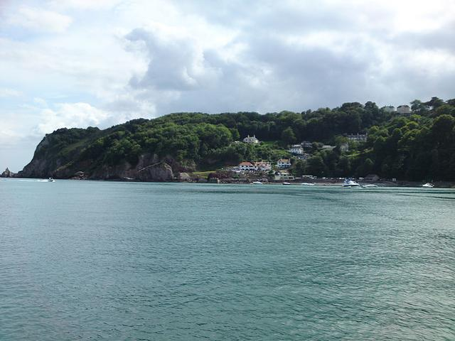 Babacombe Bay