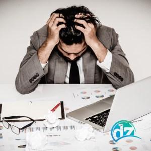 burnout burn out depression ernährung der weg aus dem tief daniel zbinden