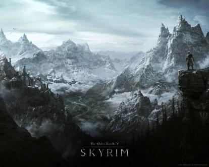 """""""Bleak Falls Barrow"""" from The Elder Scrolls V: Skyrim"""