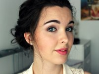 Wedding Guest Hair And Makeup Tutorial ...