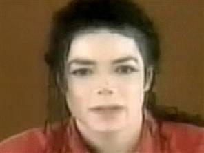 MJ confession