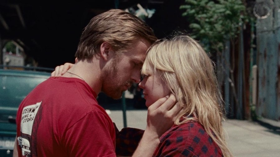 Blue Valentine Directed By Derek Cianfrance The New York Times