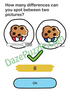 BRAIN OUT Level 110 WHICH IS THE... - Puzzle4U Answers