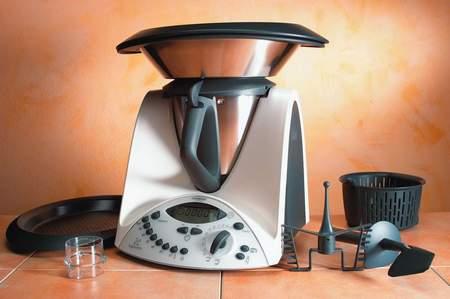 bimby kitchen robot stainless steel restaurant cabinets the new technology dazzledbydesign