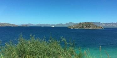 Bahía Concepcíon