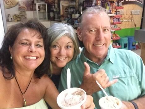 Jilly Dan & Laurie