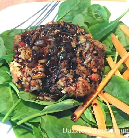 11 DW Crab Cakes