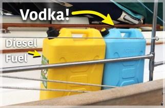Vokda Bottle