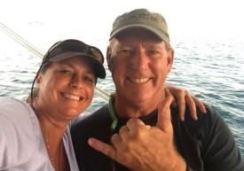 Jilly & Dan La Cruz