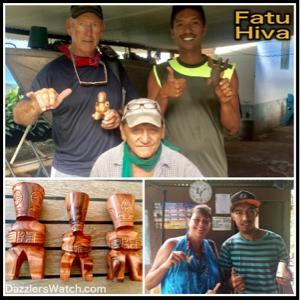 Fatu Hiva Locals