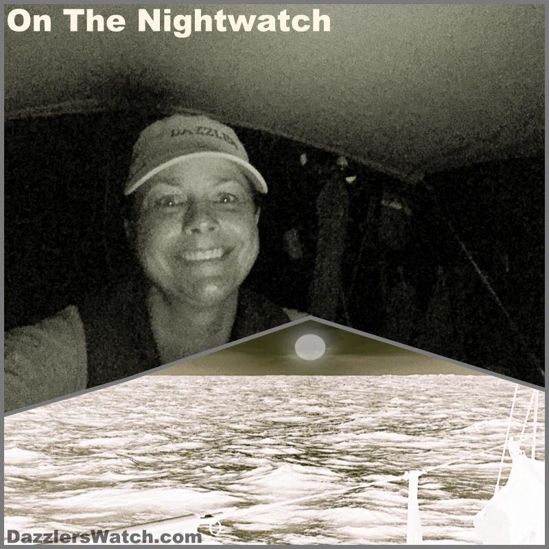 Working The Night Watch