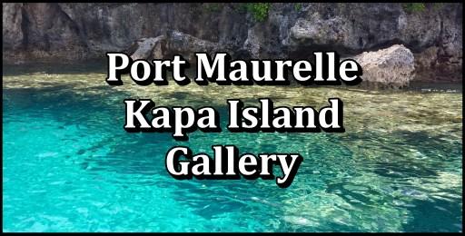 Port Maurelle Feature