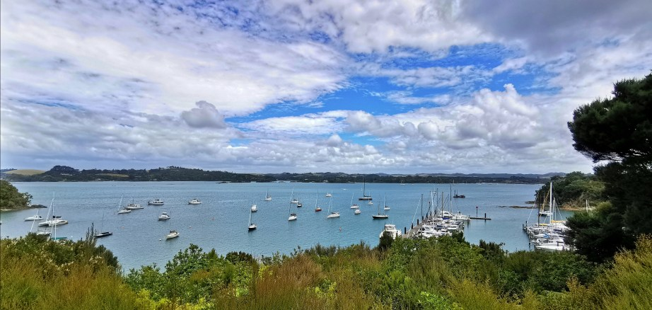 Kerikeri Cruising Club