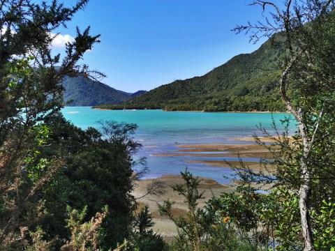 Nydia Bay