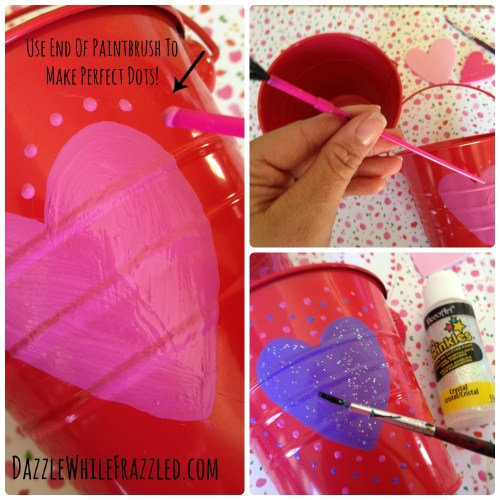 Make a $5 Valentine's Day Gift for your Teacher
