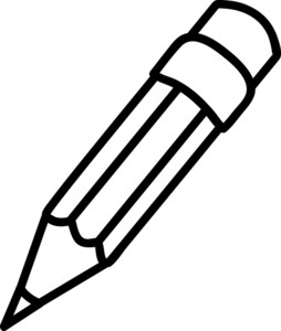 pencil-clip-art-clip_art_image_of_a_pencil_and_black_and_white_0071-1003-0312-3518_SMU