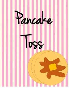 How to host a pancakes and pajamas birthday party