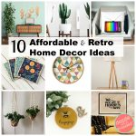 Get Vintage and Retro Ideas For Easy Gift Giving
