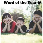 How to Pick a Family Word of the Year