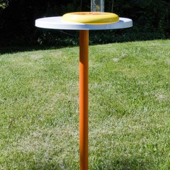 10 insanely fun games for family Yard Frisbee Backyard Game