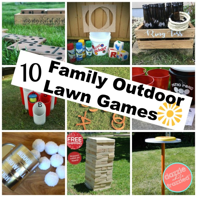 10 insanely fun games for family