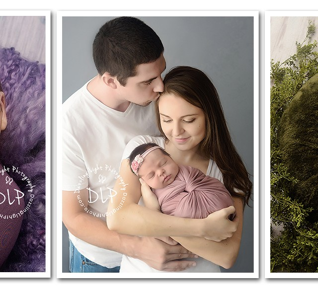 5 Tips to Prepare for Your Newborn Session | Dazzling Light Photography | Round Rock, Texas