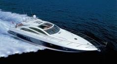 sunseeker 72 predator luxury yach for charter
