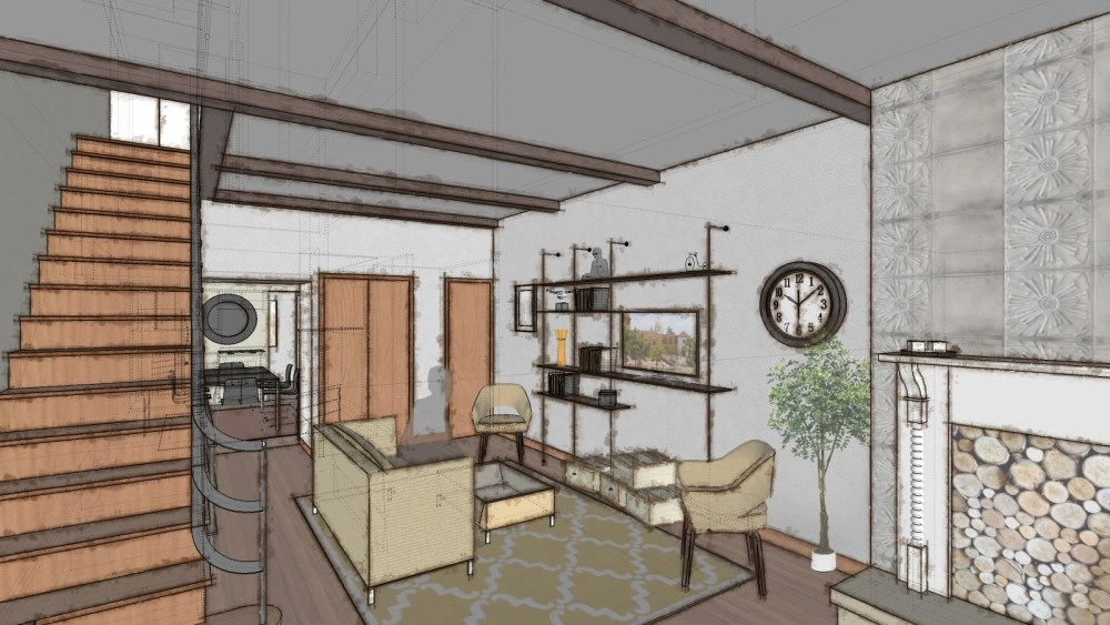 Learning SketchUp 2015